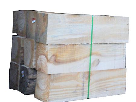 Wood Dunnage Wd-A