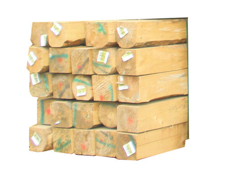 Wood Dunnage Wd-B