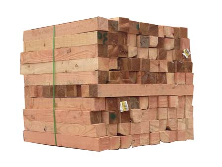 Wood Dunnage Wd-C