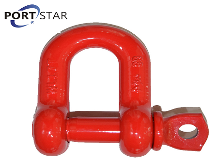 Shackle G-210